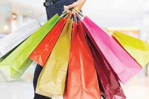 Enjoy shopping and leave with plenty of bags from one of many of Orlando's shopping centers and outlets for bargain-basement deals while on your Best Vacations Ever adventure