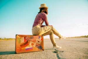 Sit back and enjoy your vacation with these packing tips for travel lovers