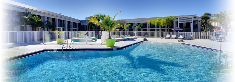 Clarion Inn & Suites Orlando